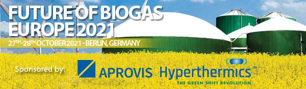 Future of Biogas Summit
